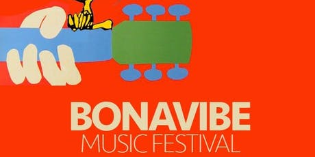 Bonavibe Music Festival  tickets