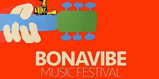 Bonavibe Music Festival