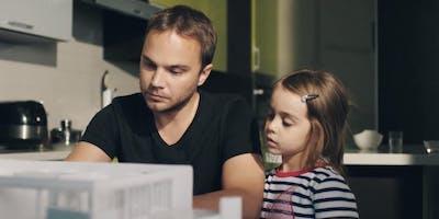 """Фильм """"Доминика"""" - Неделя российского кино в Майами/2018 Russian Film Week"""