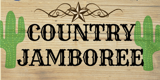 USO COUNTRY JAMBOREE