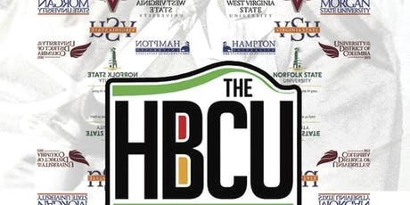 The H.B.C.U. MUSEUM TOUR Yesterday, Today, and Tomorrow History  tickets