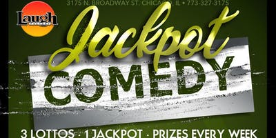 FREE TICKETS STANDUP COMEDY LAUGH FACTORY CHICAGO