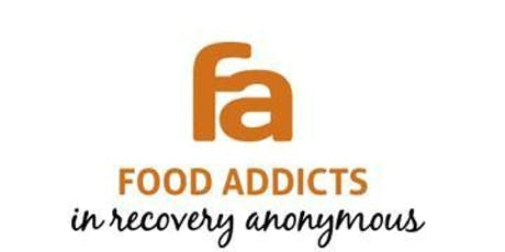 Food Addicts in Recovery Anonymous billets