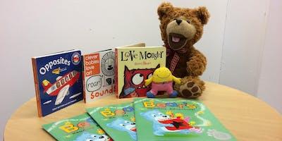 Toddler Story & Song (Ribbleton)