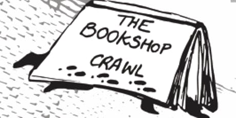 London Bookshop Crawl 2020 tickets