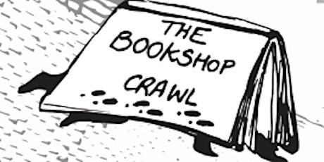 London Bookshop Crawl 2020 tickets
