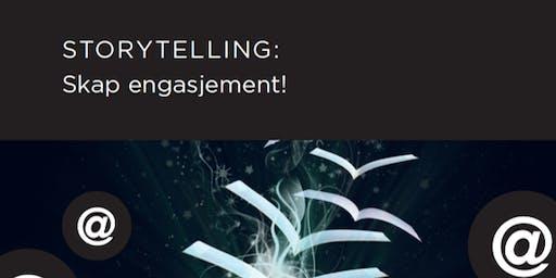 Salgsskolen - Storytelling: Skap engasjement!