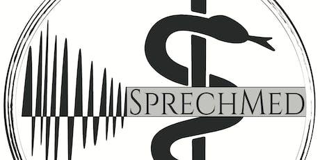 SprechMed Hypnoseausbildung 9 Tage +1 Tickets