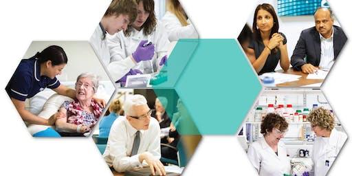Building a successful research culture in Bury & Rochdale