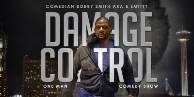 "Damage Control ""One Man Comedy Show """
