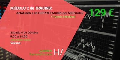 MÓDULO 2. Curso de Trading. ANÁLISIS del MERCADO