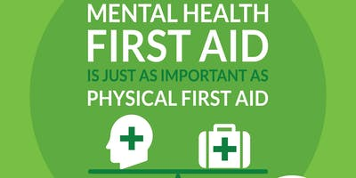 Mental Health First Aid (*****)