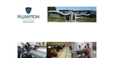 Plumpton College - #MakeWineYourCareer information