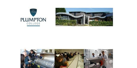 Plumpton College - #MakeWineYourCareer information session tickets