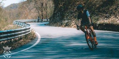 Castello Dal Pozzo Rides, Assos Edition