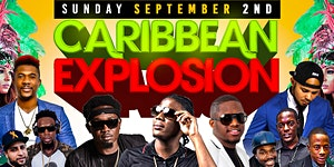 Power 105 Caribbean explosion with Masicka | Voice...