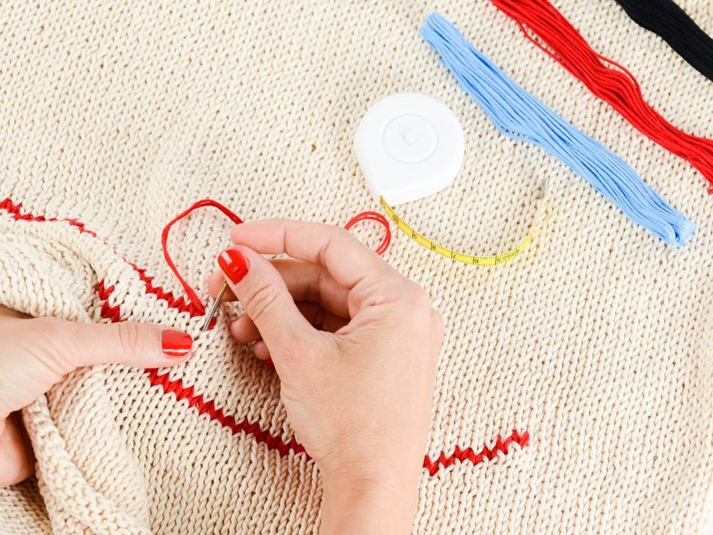 Hand Embroidery 101 30 Oct 2018