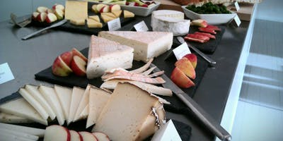 Beer & Cheese 101 with Alex Delany of Bon Appetit Magazine @ Bedford Cheese Shop