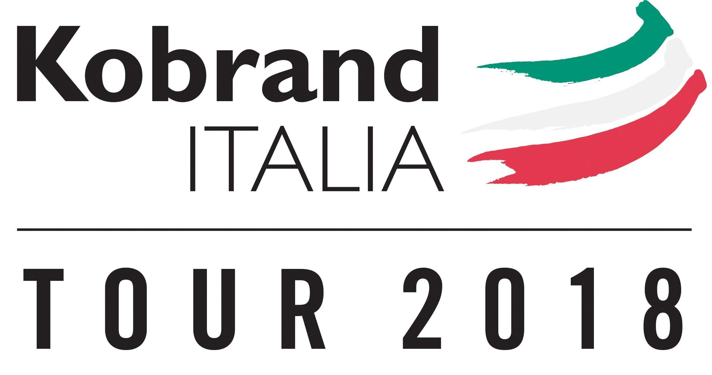 Kobrand Italian Tour Wine Dinner at Franina