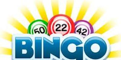 TL Family Bingo Night