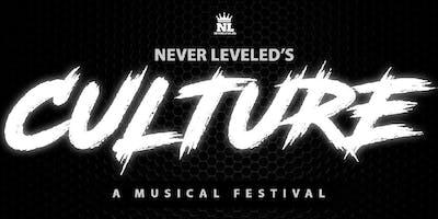 Culture A Destination Festival