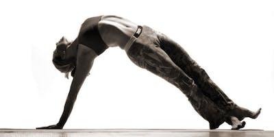 Theresa Murphy Yoga Weekend