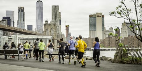 Runstreet Dumbo Running Tour tickets