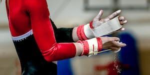 Gymnastics BC Annual General Meeting (AGM)