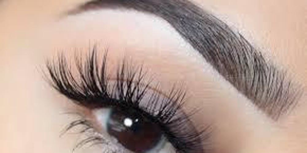 Microblading Eye Lash Extension Group Training Class Tickets Sat