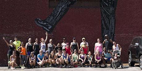 Midtown Manhattan Run Tour tickets