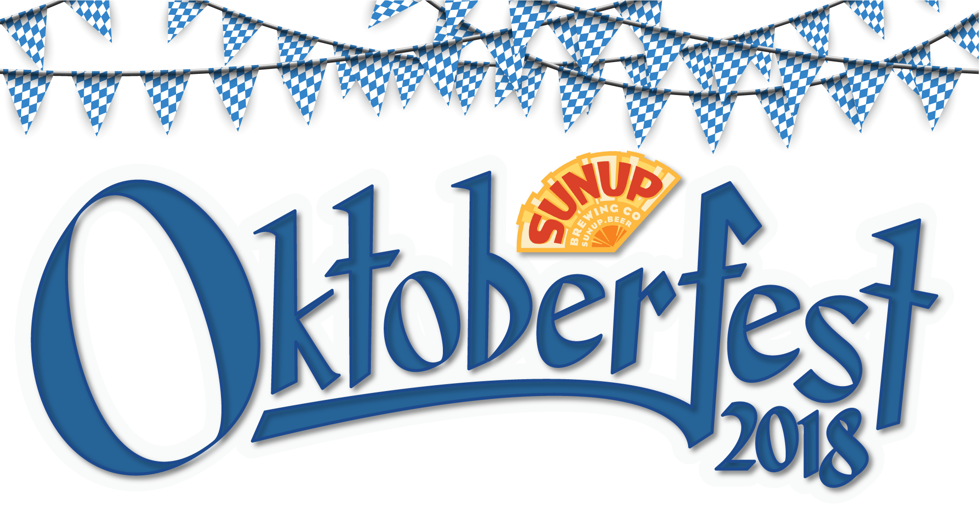 SunUp Brewing Company Oktoberfest