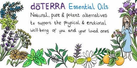 The doTERRA Business Opportunity