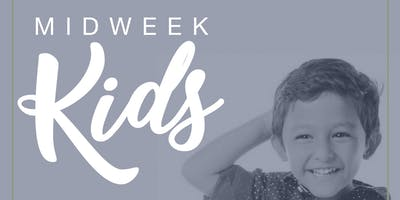 Midweek Kids: Royal Rangers and Girls Ministries 2018