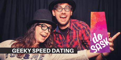 Speed dating i regina sk