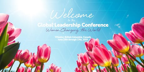 Global Leadership Conference tickets