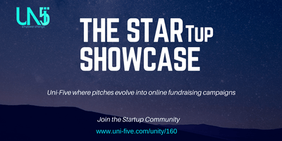 The Startup Showcase