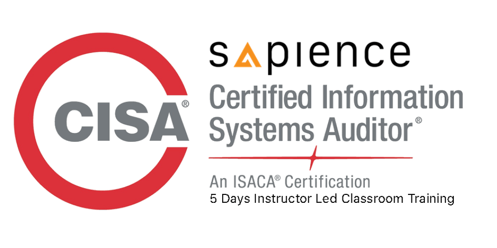 Official Isaca Certified Information Systems Auditor Cisa Training