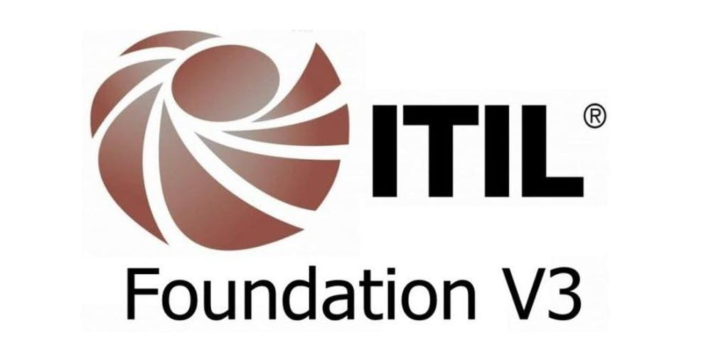 Itil V3 Foundation Certificate In It Service Management 3 Days