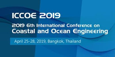 2019 6th International Conference on Coastal and O