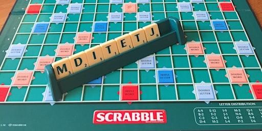Adult Scrabble Club (Skelmersdale)