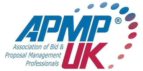 APMP Foundation Workshop and Examination - Manchester - 5 Dec 19 tickets