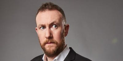 An Evening with Alex Horne from TV's Taskmaster