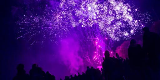 PGS Musical Fireworks Extravaganza