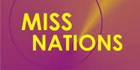 Miss Nations tickets