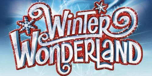 The 3rd Annual Winter Wonderland Experience