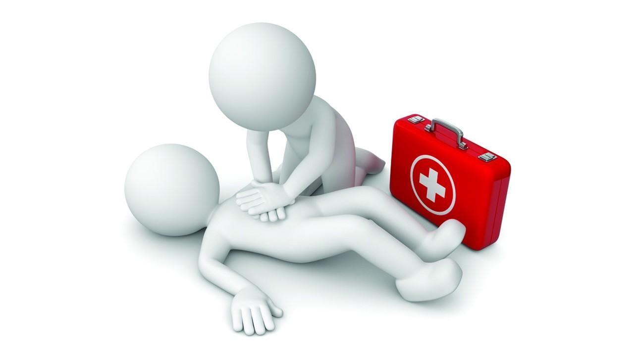 Urgence Cardiaque - Atelier D125