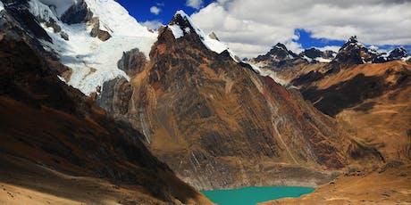 RLC Adult Expeditions - Cordillera Huayhuash (Peru) boletos