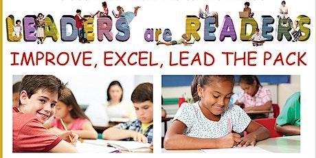 Leaders Are Readers - Saturday School Trial Session (Dartford) tickets