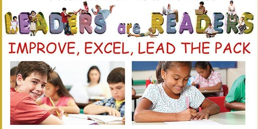Leaders Are Readers - Saturday and Summer School Trial Session (Dartford)
