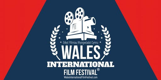 Wales International Film Festival Red Carpet Awards Night 2019